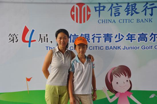 高尔夫频道 高尔夫图片 正文    新浪体育讯 北京时间7月12日,第四届图片
