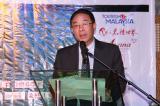 图文-中国球队海外赛颁奖云顶欢迎各位到来