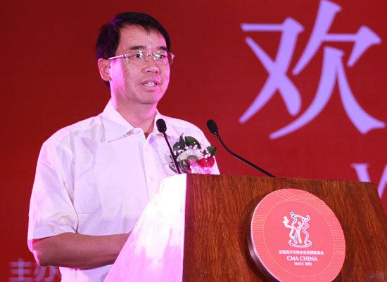 海南省省长助理陆志远