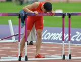 伦敦奥运焦点人物之刘翔