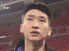 视频-北京VS广东赛前备战花絮 莫里斯遭队友调戏