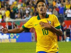 视频-内马尔VS葡萄牙集锦 进球+助攻策动巴西逆转
