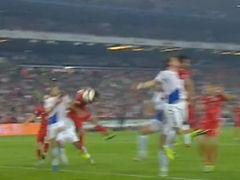 视频-荷兰铁卫禁区争议手球 土耳其投诉裁判无视