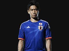 视频-日本发布世界杯新战袍 遭韩媒吐槽引激烈争议