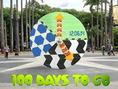 视频-巴西世界杯倒计时100天 足球王国回顾经典