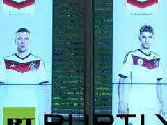 视频-德国公布世界杯30人名单 戈麦斯京多安落选