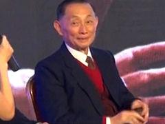 视频-吴清源迎百岁寿辰 围棋大师生日快乐
