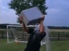 高坛冰桶挑战合集