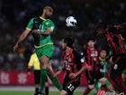 视频录播-亚冠16强首回合 国安vs首尔FC下半场