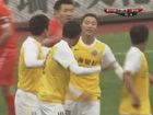 视频集锦-门将神扑后卫门线救险 申鑫0-0逼平青岛