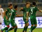 视频集锦-日将头槌杨智诡异失误 杭州2-1逆转国安