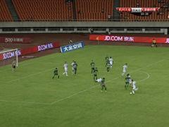 视频录播-2013中超第18轮:杭州vs天津上半场