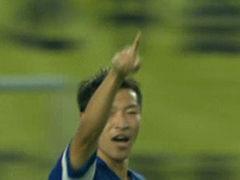 进球视频-吴曦后插上头球破门 舜天客场一球领先