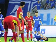视频录播-2013中超第22轮:舜天vs亚泰下半场