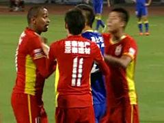 视频集锦-伊萨克破僵局埃尼奥首球 长春2-0大连