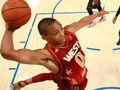 NBA全明星赛正赛第4节