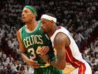 6月10日 NBA季后赛东部决赛 热火vs凯尔特人 全场录像回放