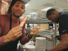 《NBA密探》第5期 杜兰特餐厅大秀厨艺