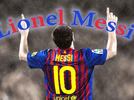 《胜利十一人》梅西的再度崛起 百战炼就真球王