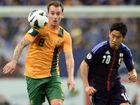 视频集锦-本田圭佑救主 日本提前2轮进巴西世界杯