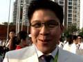 视频-霍启刚领衔香港体操队 出资建广场拒谈郭晶晶