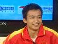 视频-吴景彪:踏踏实实训练 才有能力在场上展示自己