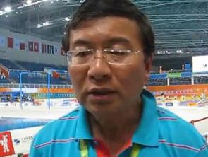 视频-韩乔生:张琳可能0冠 中国游泳即将迎来春天