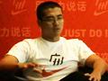 视频-吴鹏:备战时遇到问题 中外训练差距在哪