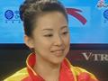 视频-潘晓婷:为父母考虑 打球不会超过35岁