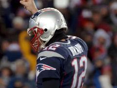 NFL汤姆布雷迪精选