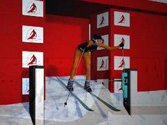 视频-2014年索契冬奥会项目介绍 高山滑雪