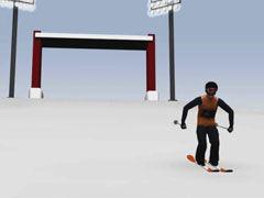 视频-2014年索契冬奥会项目介绍 自由式滑雪