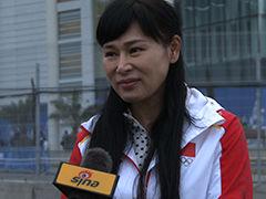 视频-《索契面对面》第7期 冬奥奖牌第1人叶乔波