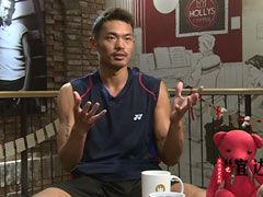 视频-《宜达说》冠军访谈之林丹 羽坛神话谱新篇