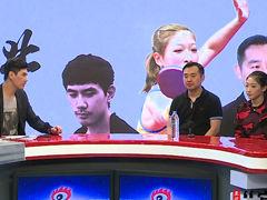视频-《宜达说》孔令辉师徒谈福原爱