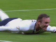 进球视频-拜恩斯制导 鲁尼霸气头槌死角破僵局