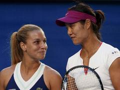 澳网女单决赛全场