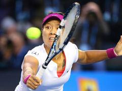 澳网女单决赛第2盘