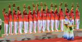 女子曲棍球中国队夺冠