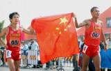 男子50公里竞走