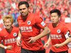 视频集锦-埃杜破门+失点 詹姆斯双响辽足3-2武汉