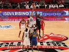 NBA全明星大幕拉开