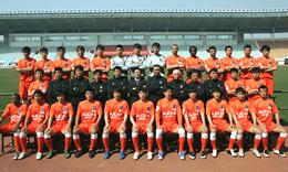2009赛季中超联赛青岛中能队球员名单