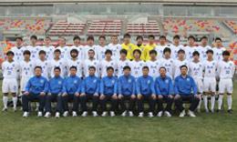 2009赛季中超联赛天津泰达队球员名单