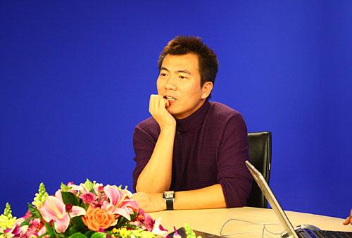 黄健翔:09国安怎比95御林军51分夺冠并非坏事(3)