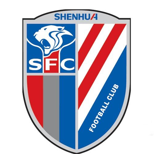 上海申花队徽