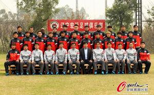 辽宁宏运公布新赛季名单:埃杜10号确认签实德小将