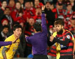 不公正!恒大决定向亚足联上诉为红牌讨个公道