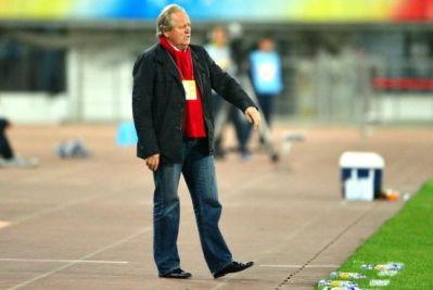 阿里汉:每次来济南都进球 不担心攻击力问题
