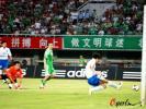 图文-[中超]北京国安VS广州广药王小诗门前救险